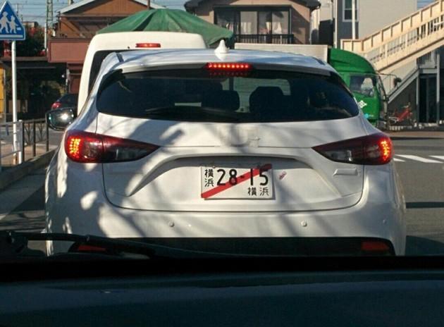 Mazda3小改款将在7月14日于日本发表!
