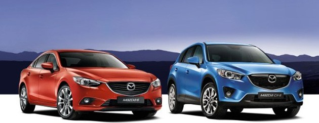 "Mazda Skyactiv-D获得日本皇室颁发""恩赐发明赏""!"