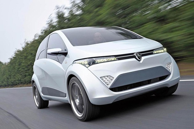 概念量产差很大?这些车款是概念车美还是量产车美?