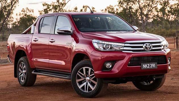 从5月汽车销量榜看Toyota未来应该怎么走?