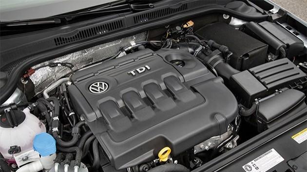 柴油门事件落幕!VW付出147亿美金停息风波!