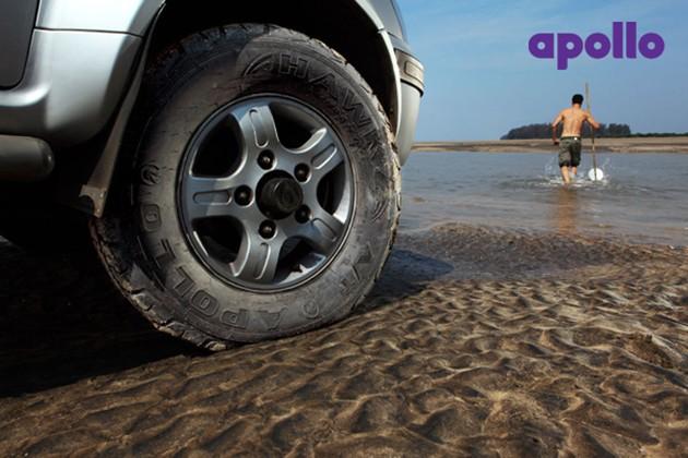 阿波罗轮胎在马来西亚成立团队和设立办事处,为本地客户提供更优质的服务!