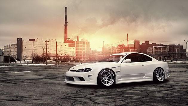 Silvia即将复活?Nissan将在2017东京车展展出新一代后驱跑车!