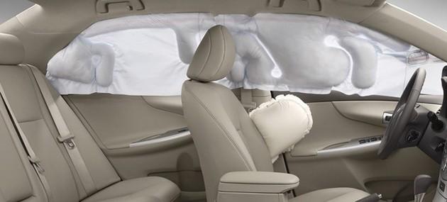 UMW因侧气帘和燃油系统问题召回第三代Prius以及Lexus CT200h!