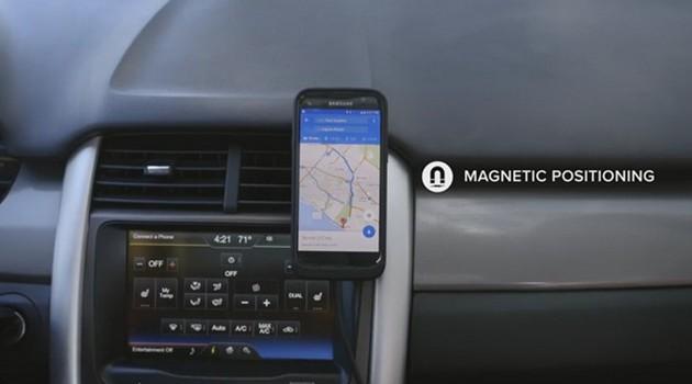 Mophie推出 iPhone 无线充电手机固定架!