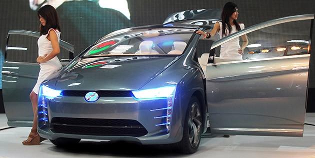 Perodua Bezza会是压垮Proton的最后一根稻草吗?