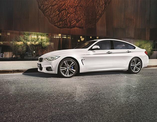 BMW Malaysia正式发布全新4 Series以及宣布X6百年庆特价!