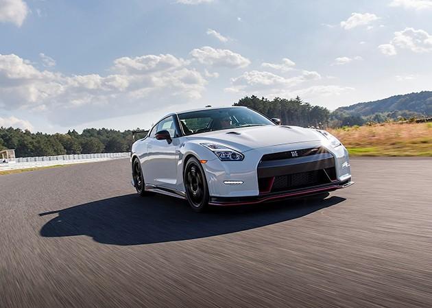 东瀛的战神!Nissan Skyline/GTR家族回顾!