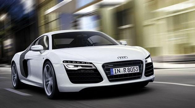 V8引擎末日将近!Audi表示未来很大可能不再继续开发新的V8引擎!