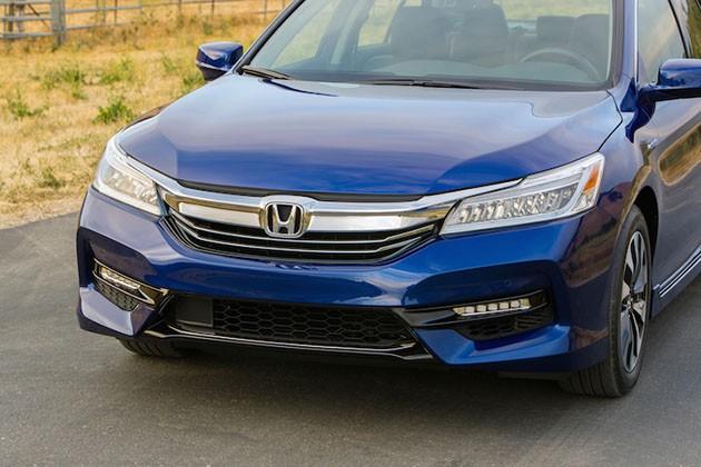Honda Accord Hybrid正式登陆泰国市场!我国引进几率低!