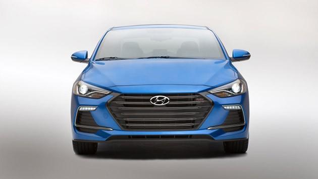Multilink换成Torsion Beam!Hyundai Elantra Sport 200hp震撼登场!