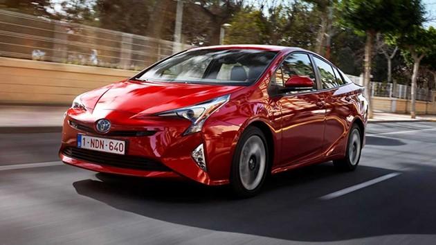 2016年日本上半年汽车销量榜出炉!Toyota Prius狂卖14万台!