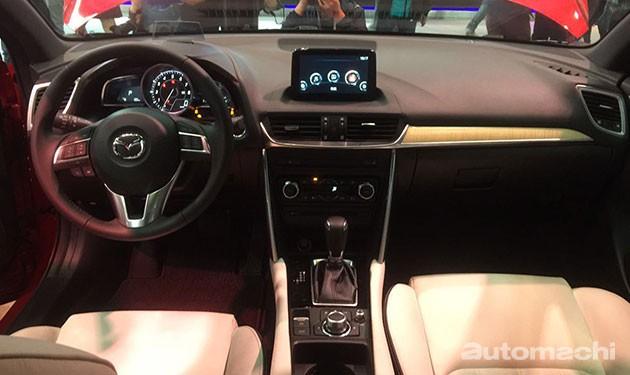 订单破万!Mazda CX-4中国市场报捷!