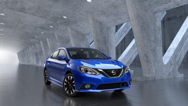 2016年下半年即将登场新车:Nissan篇!
