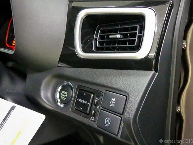 Perodua Bezza完整细节大公开!