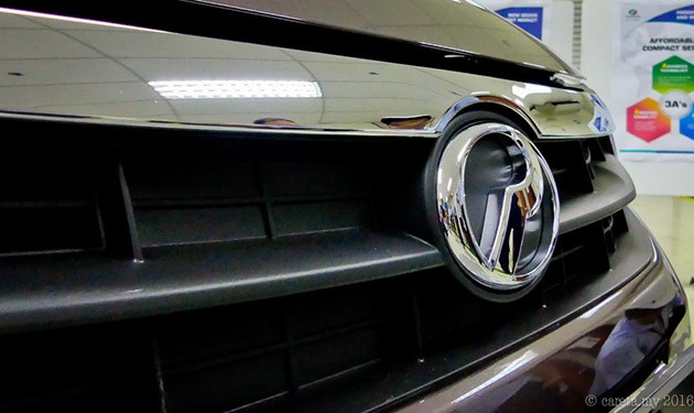 Perodua Bezza细节大公开!