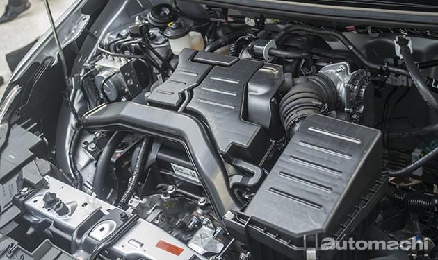 EEV背后的功臣?讲解Perodua Bezza的1KR引擎!
