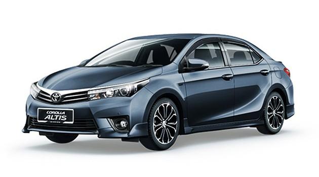 2016马来西亚JD Power售后服务排名,Toyota荣登榜首!