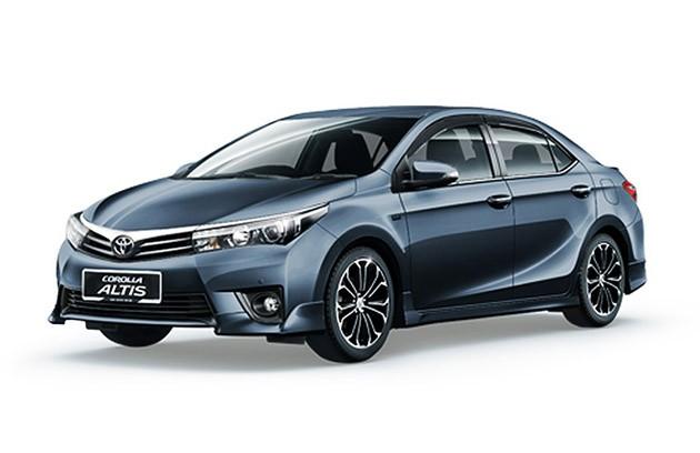 2016 马来西亚JD Power售后服务排名,Toyota荣登榜首!