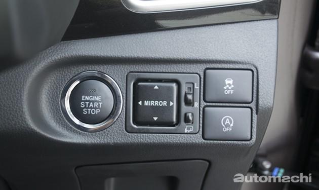 带你看看更多Perodua Bezza的细节!