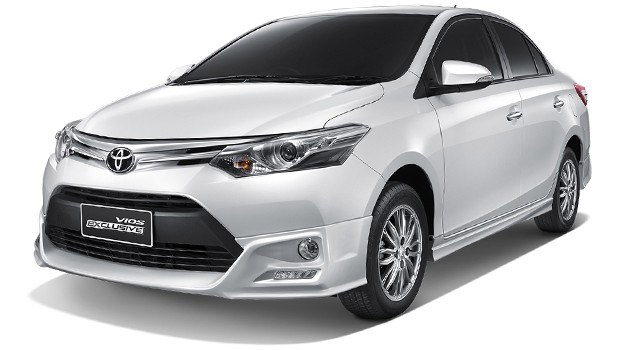 2016年下半年即将登场新车:Toyota篇!