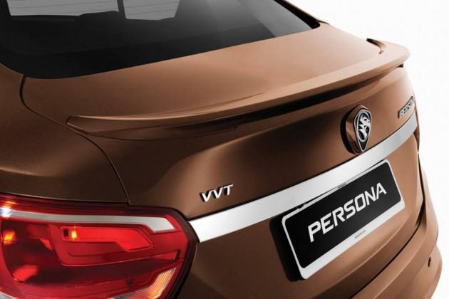 预售价RM 47,000起,全新Proton Persona能够成为救世主吗?