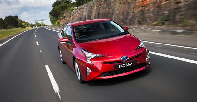 2016日本JD Power新车品质调查,Toyota依然高居榜首!