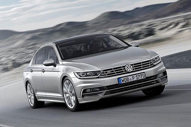 2016年上半年全球汽车销量,VW再次领先Toyota夺下世界第一!