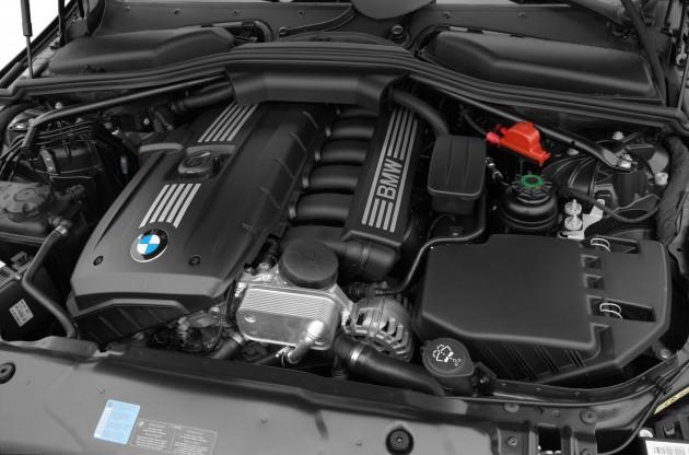 带你去了解BMW所使用的8速自排变速箱!