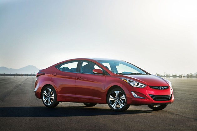 从热卖到滞销!小谈为何Hyundai Elantra为何在我国每况愈下?