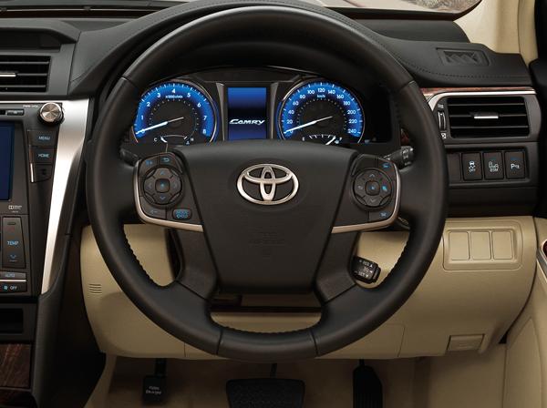 进一步修饰外观!泰国Toyota推出Camry Extremo版本!