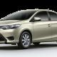 泰国2016年7月销量,Vios升级版继续笑傲家用车榜单!
