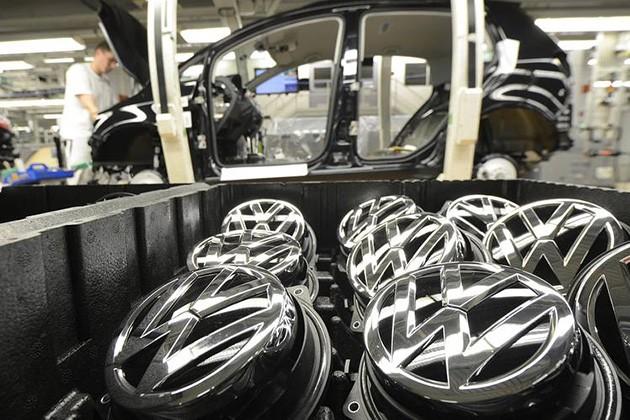 与供应商发生冲突!VW全球六座工厂面临停产厄运!