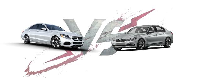 PHEV的大战!BMW 330e和Mercedes-Benz C350e你选谁?