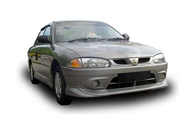 宝刀未老!Proton Wira连续两年成为我国失窃率最高的车款!