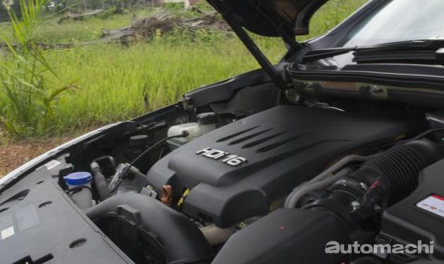 Peugeot 508 GT,一缸柴油行驶1000公里的魅力!