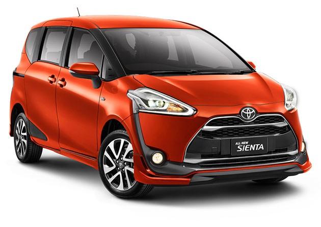发布前造势!Toyota Malaysia释出首个Sineta官方预告!