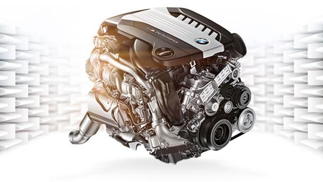 BMW正式发布全新一代汽油和柴油引擎!