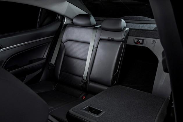 全新Hyundai Elantra Sport或将引进我国!