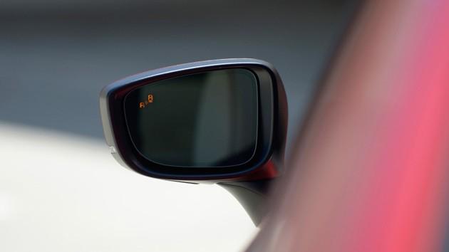 质感再次进化!Mazda于北美发布二度小改Mazda6!