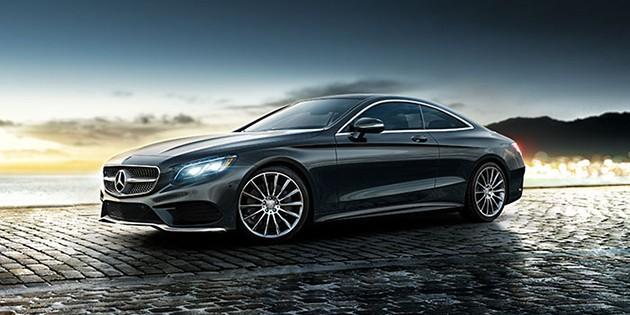 销量超越BMW!Mercedes-Benz成为2016年上半年豪华品牌龙头!