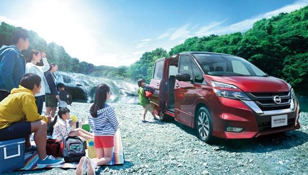 全球首部自动驾驶MPV!日规Nissan Serena大改款正式发表!
