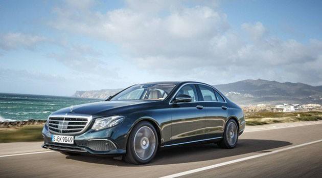 2016年7月美国豪华汽车销量榜,Mercedes-Benz稳占榜首!