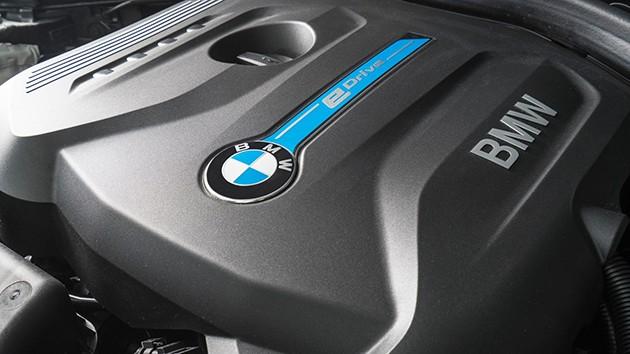 BMW 330e正式在我国发表,你会选择它吗?