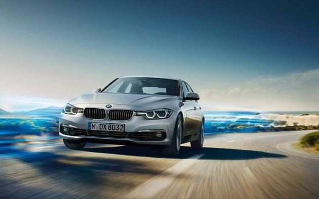 BMW 330e RM248,800开售,你会选择它吗?