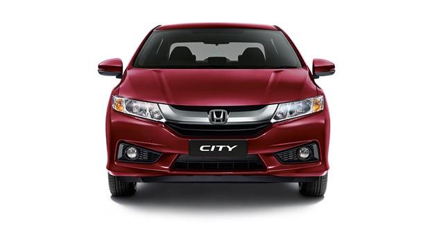 小谈为什么Honda City在我国如此热卖?