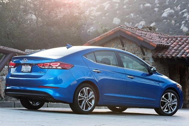 坏消息,全新Hyundai Elantra或延至明年上市!