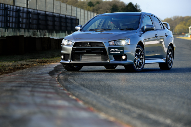 你买的下手吗?天字一号Mitsubishi Lancer EVO开价88,888美金!