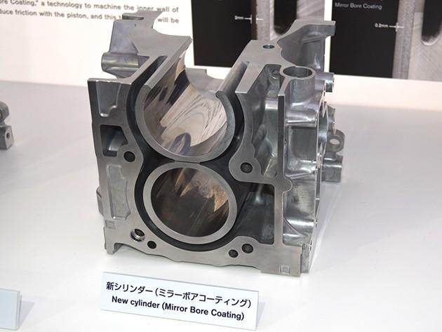 技术Nissan再发力!带你去看Nissan/Infiniti的3.0L V6引擎!