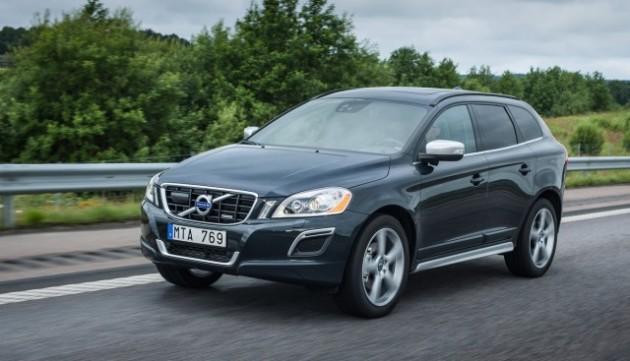 Volvo也获得EEV认证!旗下三款车型价格大幅下调!